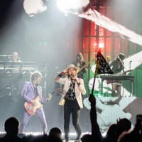 Photos: Beck with The Voidz at The Armory