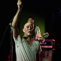 Photos: Sweet JAP at the Turf Club