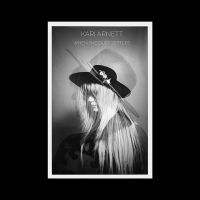 "Album Review: Kari Arnett ""When The Dust Settles"" / LP Release Show at The Cedar Cultural Center 9/20"