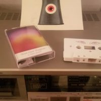 Tape Tuesday: The meditative, ambient sounds of West Coast Escapism from Omni Gardens (Steve from Moon Glyph)