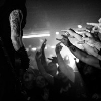 Photos: Behemoth at the Cabooze