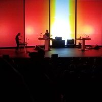 We Went There: Thom Yorke at Northrup Auditorium
