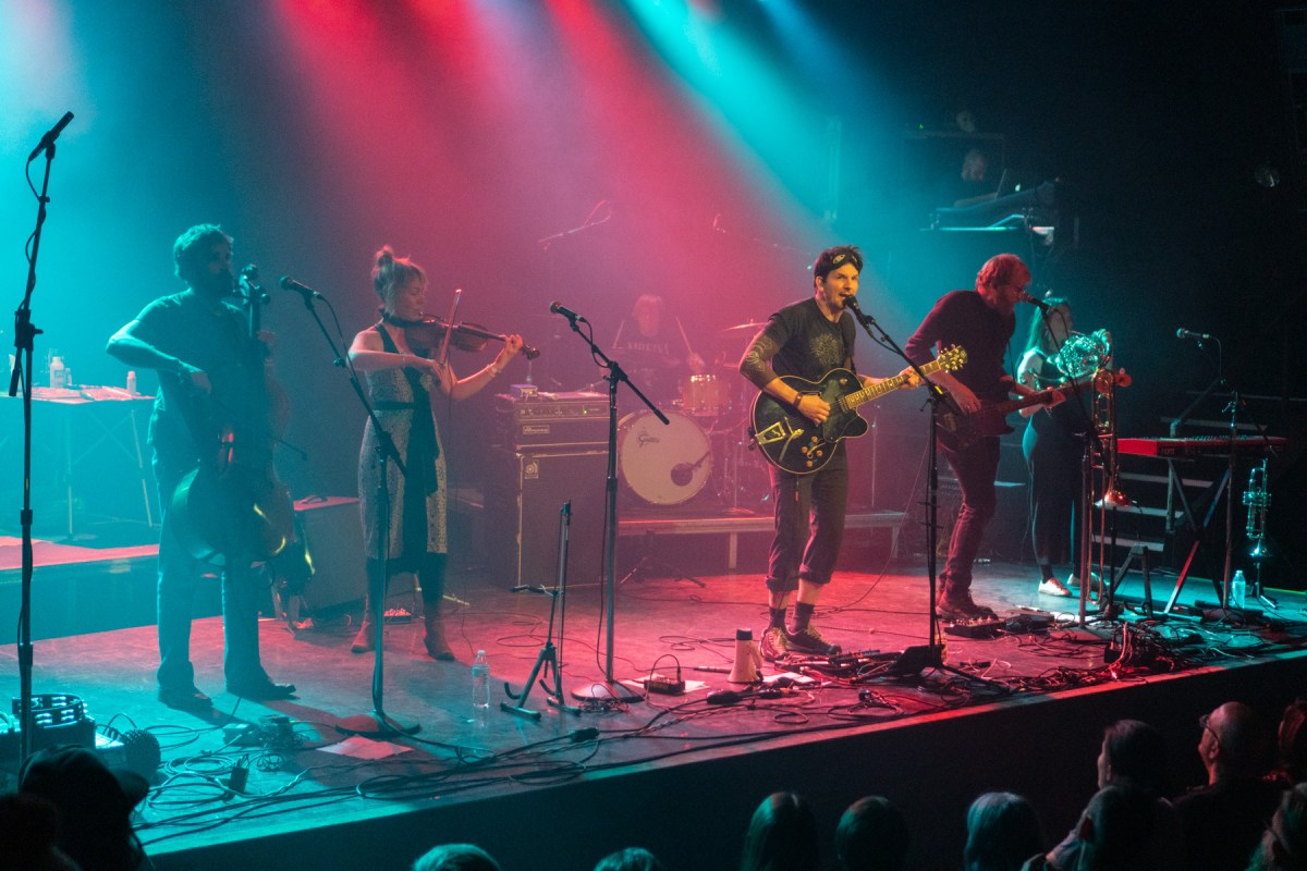 Photos: 89.3 The Current 14th Birthday Night 2 at First Avenue