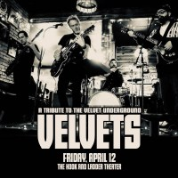 Velvet Undergound Tribute Act Velvets (feat. Alan Sparhawk of Low) to Play First Ever Twin Cities Show Friday at Hook and Ladder