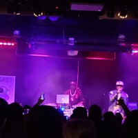 We Went There: Eric B. & Rakim at Amsterdam Bar & Hall
