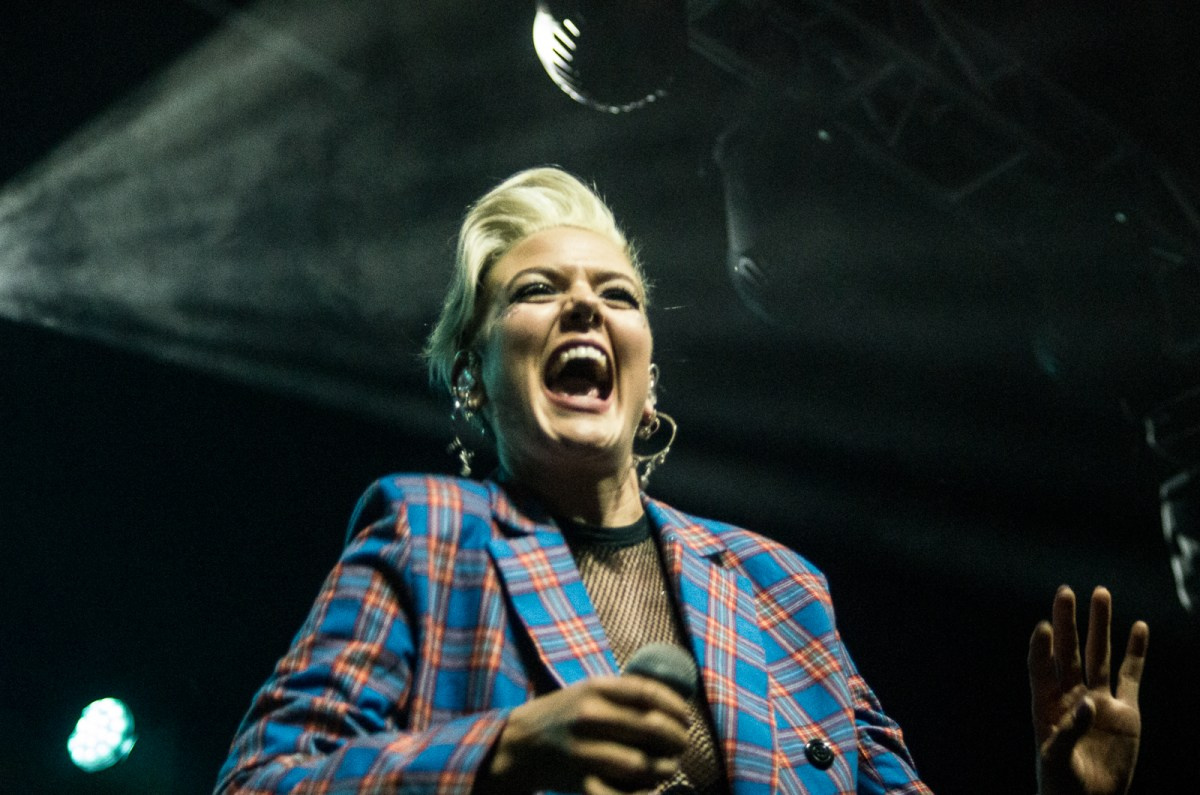 Photos: Betty Who at First Avenue