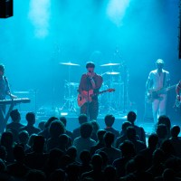 Photos: Deerhunter at The Fine Line