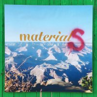 Introducing: Material / Show October 1