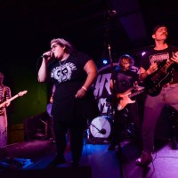 We Went There: Sheer Mag at the Turf Club