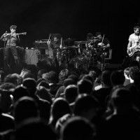 Photos: Oh Sees and France Camp at First Avenue