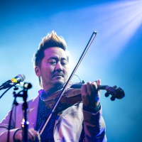 Photos: Kishi Bashi at First Avenue