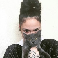 Music Legends With Cats: Kehlani / Show This Week