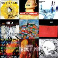 But It's a Classic! (Looking back at Radiohead's catalog)