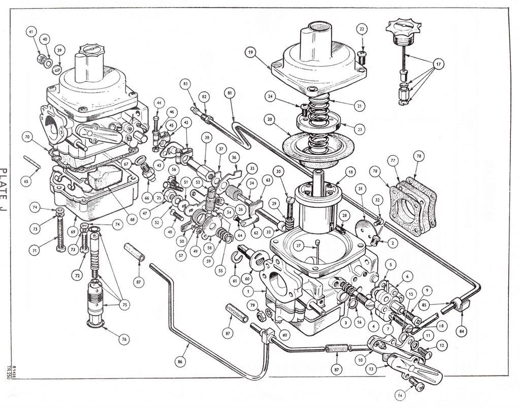 J58 Engine Diagram A Diagram Of Fuses For Bmw 325i