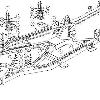 Tr6 Steering Column TR6 Dash Wiring Diagram ~ Odicis