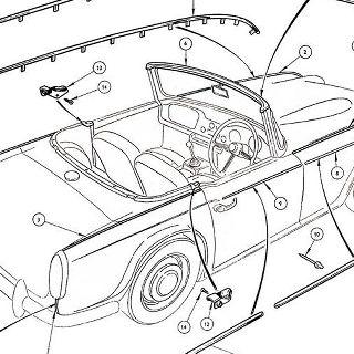 1977 Pontiac Bonneville Fuse Box Diagram BMW 135I Fuse Box