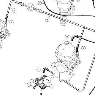Triumph Tr4 Engine MG Midget Engine Wiring Diagram ~ Odicis