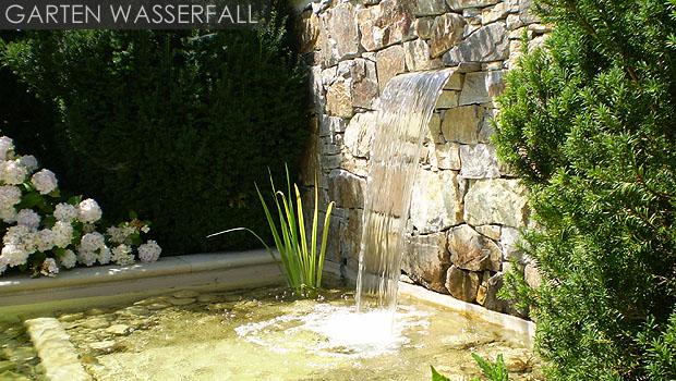 Brunnen Wasserfall Selber Bauen – nmmrc.info