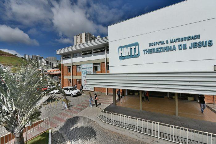 hospital e materniadade therezinha de Jesus recebe novos residentes