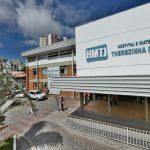 Hospital de ensino HMTJ recebe dez novos residentes