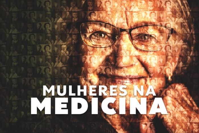 mulheres na medicina
