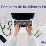 Guia Revisamed mostra como funciona a residência médica