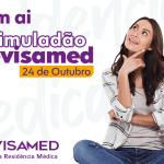Revisamed realiza novo Simuladão de residência em outubro
