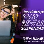 Mais Revalida: ICESPE suspende inscrições por prazo indeterminado