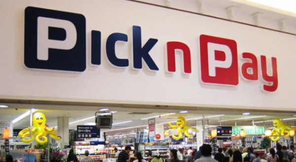 PicknPay supermaket. Picture by Source