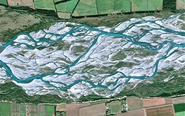 Braided River. Image credit patternsofthefuture.com