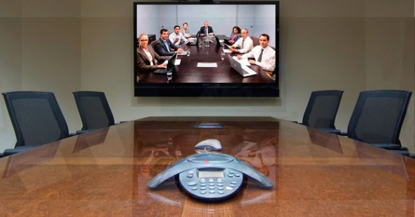 Video conference room. Image credit color-tone.com