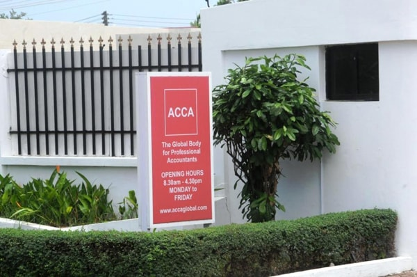ACCA Offices. Image credit applepieghana.com