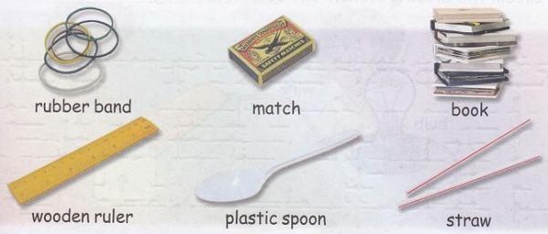 Common non-metals. Image credit blogspot.com