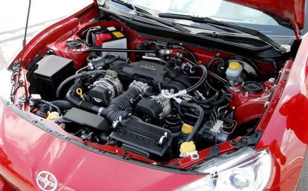 Most cars use fuel engine. Image credit ecurrent.fit.edu/blog/