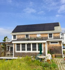Solar Electric Panels Homes In Nh Ma Revision