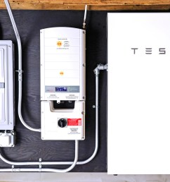 revision energy is a tesla powerwall certified installer which means we offer a customized solar plus battery solution that enables you to access the free  [ 2000 x 1333 Pixel ]