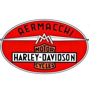 AERMACCHI HARLEY-DAVIDSON
