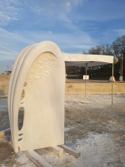 Tabăra Internațională de Sculptură în Piatră Măciuca 17