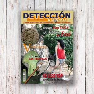 Revista DM 08