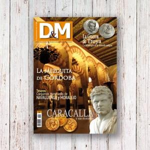 Revista DM 15