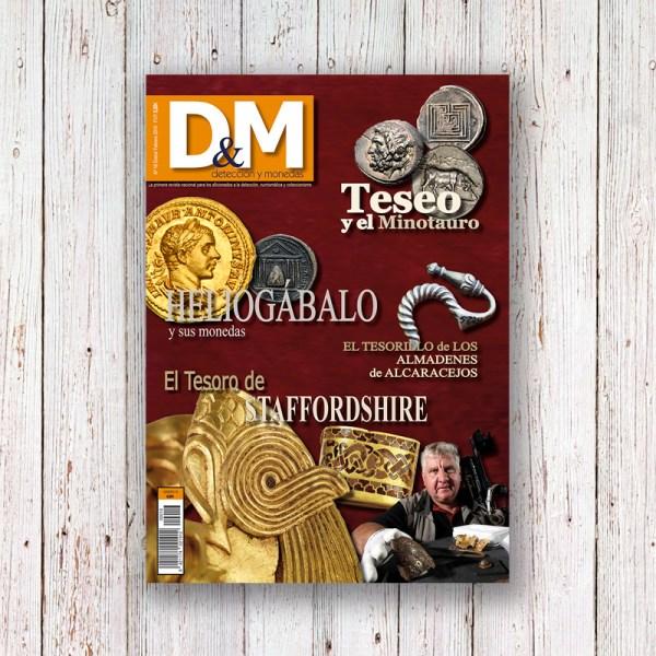 Revista DM 16