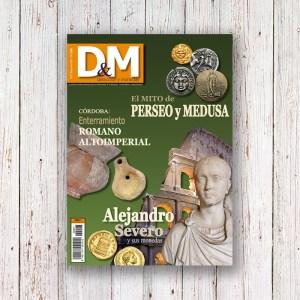 Revista DM 17