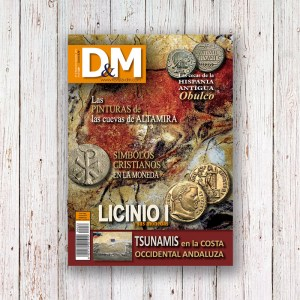 Revista DM 33