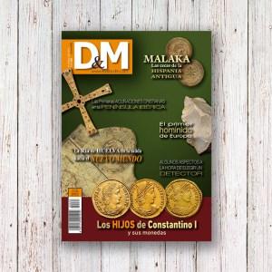 Revista DM 35