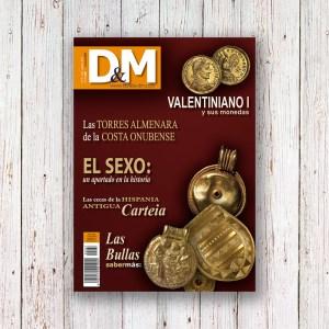 Revista DM 37