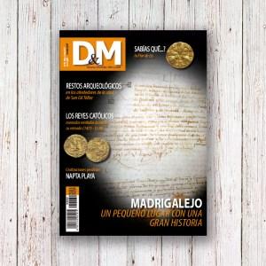 Revista DM 60