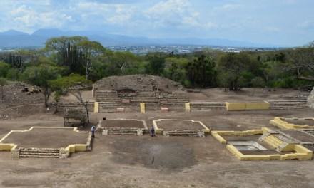 Arqueólogos del INAH descubren templo dedicado al dios Xipe Tótec en la Zona Arqueológica de Ndachjian–Tehuacán