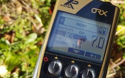 XP ORX: el detector que cautiva a los recién llegados y a los más expertos