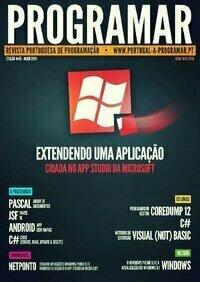 Programar - Edição 45