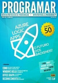 Revista Programar - Edição 50